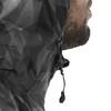 asics fuzeX Packable Kurtka do biegania Mężczyźni szary/czarny